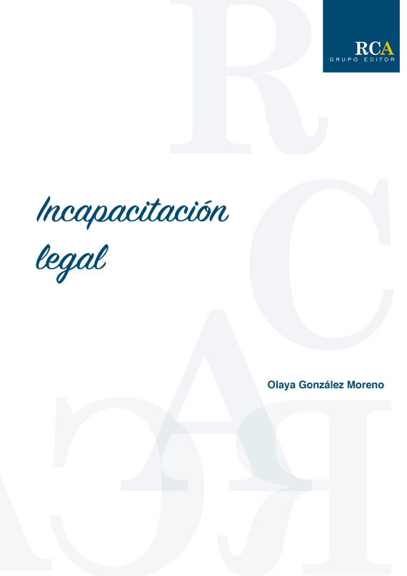 Incapacitación legal